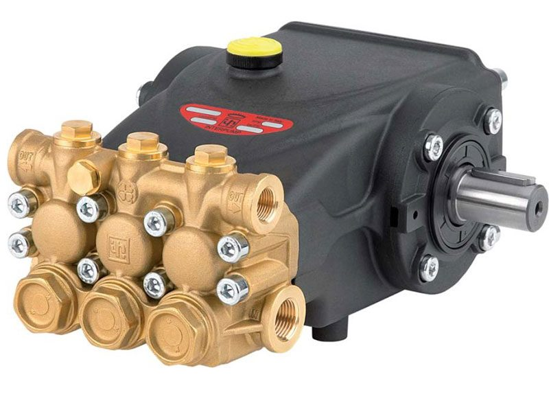 INTERPUMP EVOLUTION E3B2121