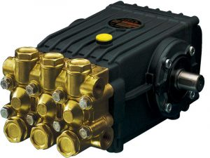INTERPUMP WS 151